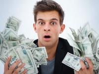 Большие деньги или правда о деньгах