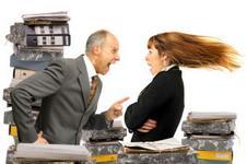 Как преодолеть страх перед начальством?