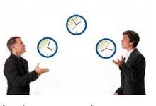 Рациональное использование рабочего времени продавцом b2b