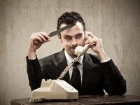 Шесть причин, почему «холодные» звонки безрезультативны