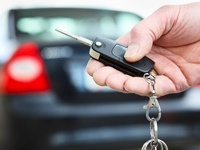 Автосалоны: находки и итоги