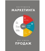 Обзор деловой книги №3 – Игорь Манн, «Инструменты маркетинга для отдела продаж» – ровно об этом