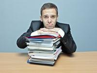 Что мешает менеджерам по продажам?