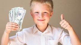 Шесть детских взглядов на бизнес