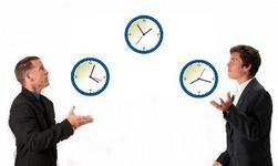 Время, используемое для продажи