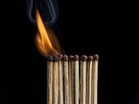 Как распознать признаки выгорания, пока не поздно