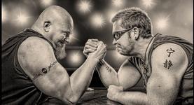 Как выиграть в конкурентной борьбе(видео)