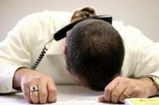 20 ошибок, убивающих эффективность скрипта холодного звонка