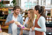 О бездарных продавцах и значении маркетологов [последователям Вулворта]