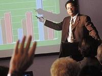 Где учат профессиональных менеджеров по продажам