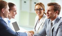Стратегия совместного ведения переговоров