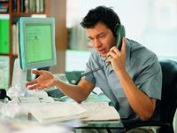 Продажи по телефону (Здрасти, надо? не надо?)