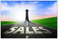 Построение системы продаж