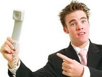 Телефонный маркетинг (продажи по телефону)