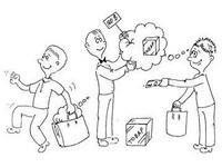 Как развить в себе торговый талант? Десять секретов