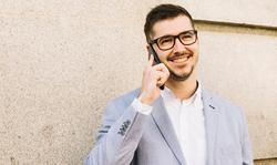 Холодные звонки в Примерах, Алгоритмы и схемы разговора