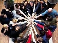 Как сплотить коллектив?