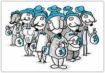 Типы покупателей и мотивы их покупок