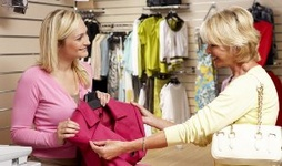 Как повысить продажи в магазине одежды