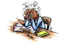 Стресс на работе: причины и что с ним делать?