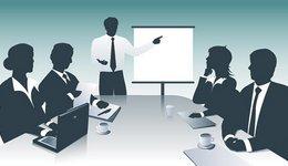 Как установить контакт на встрече с клиентом